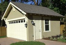 RE-PINNED GARAGES