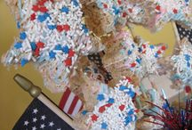 Memorial Day/4th of July / by Teresa Pritchard