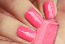 Nail polishes I want