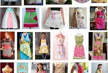 Clothing - Aprons