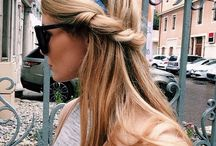 Női haj