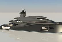 Yacht Designs / New conceptional designs that show promise.