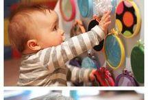 Baby spelletjes