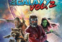 ✩★Guardians of the galaxy✩★