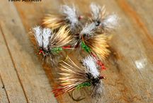 Fly Tying / by Stillwater Fly Shop