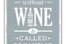 Food: I Don't Get Drunk. I Get Awesome! / by Elena Wellard