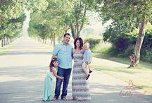 Family Photography (Kaley Noel)