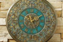 ρολόγια τοιχου