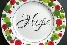 Plate designs
