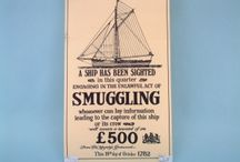 General Posters / Include these fun novelty vintage style posters for your stock. Ideal products for nautical lovers and businesses!