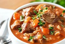 Slow Cooker Recipes Soup