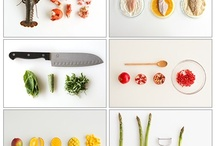 {Food: How to} / by JLyn White