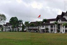 Alamat Sekolah di Kabupaten Mempawah