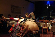 Tribal Bellydance  / by Candace
