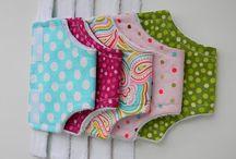 Sew - Baby Dolls Things / by Rachel Clark