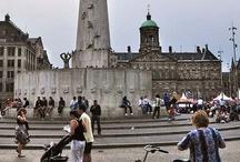 Amsterdam Teambuilding Bedrijfsuitje Amsterdam / Bedrijfsuitjes en teambuilding in Amsterdam