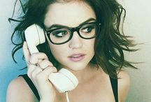 ★lucy hale★