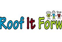 Roof It Forward / ARAC has organized a national charitable program benefiting childrens health care and organizations promoting cancer research.Roof It Forward allows ARAC to donate a portion of our proceeds to organizations in each of our markets.Our way of giving back to the communities.