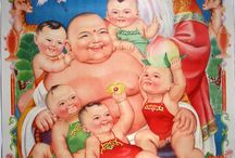BEBES CHINOS