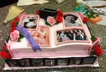 Mo 75th Birthday cake