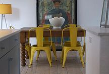 dining rooms / by Alana Boonstra