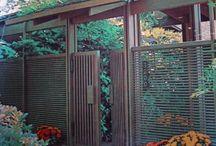 Fences & Gates / by Dianna Bluntzer Sherman