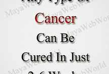 any Cancer can be cured
