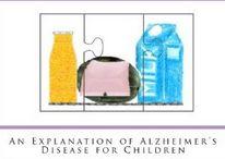 Alzheimer's Children's Books
