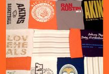Crafting ~ T Shirt Quilts