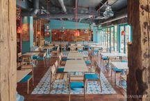 Bucharest restaurants