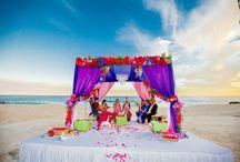 Tina&Glen Traditional Hindu Wedding