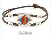 Babylonia Handmade Greek bracelet / It is said that Babylonia jewelry chooses its beholder!