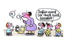 Kiga cartoon