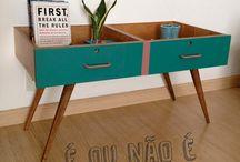Furniture - DIY