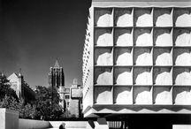 bina | building