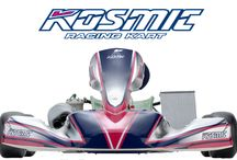 KOSMIC KART 2015 chassis / Find all chassis and accessories KOSMIC KART on www.kartarenamotorsport.com