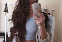 why I want long hair