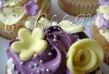 Food - Cupcakes - Wedding / by Cathy Dods Wood