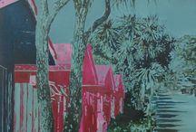 Annette Pugh: contemporary Birmingham artist