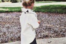 Sophie kleertjes