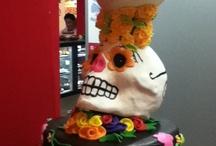 Día de Muertos / Day of the Dead / by Mama Latina Tips