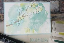 Stampin' Up! - Colourful Seasons