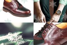 Winter Shoes for Him / Fully custom made Orthopaedics or Modular Concept Orthopaedics for Men.