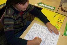 Daily Five Math Ideas / by Jenna Austin