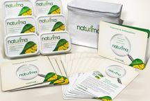 Kampania NATURIMA /  Naturima to wyjątkowa margaryna, która zawiera aż 82% olejów i tłuszczów z roślin, w tym bogaty w substancje odżywcze olej rzepakowy z pierwszego tłoczenia.  W jej składzie nie znajdziesz sztucznych barwników, aromatów czy konserwantów.  Naturima to delikatny i świeży smak, wolny od wszystkiego, czego nie potrzebujesz.
