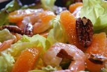 Food related - Salads