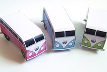 Favour boxes and packaging ideas