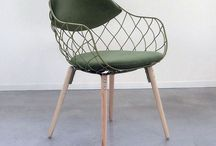 Chair I say... / Stunning, statement chairs