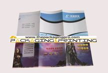 Leaflet / Printing Factory. Customize leaflet, High Quality, Best Price.