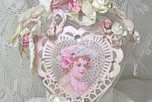 Things I Love - Chic and Beautiful Treasures  / These are very lovely items